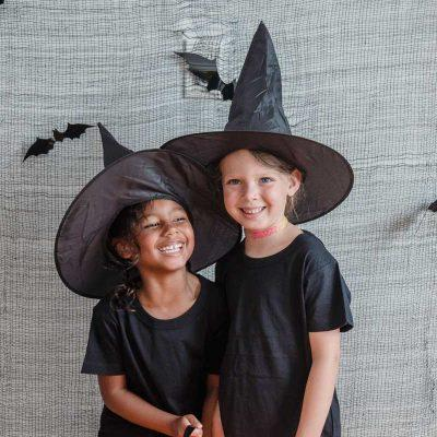 Things to do with Kids at Children's Farms for Halloween